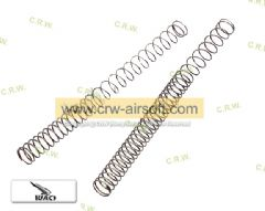 UAC High Speed Recoil Spring for Marui Hi-Capa Set (2pcs)